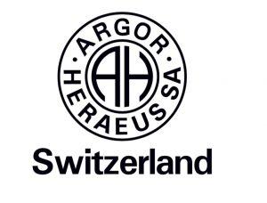 Argor-Heraeus SA